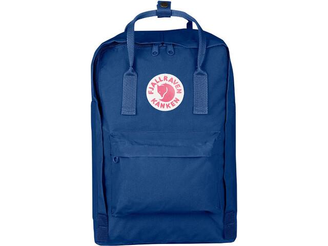 """Fjällräven Kånken Laptop 15"""" Backpack deep blue"""